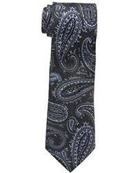 Sean John Textured Paisley Tie