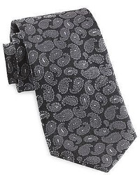 Rochester Small Paisley Silk Tie Casual Male Xl Big Tall