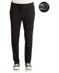 Lord & Taylor Plus Lounge Pants