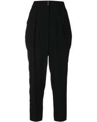 See by Chloe See By Chlo High Waisted Trousers
