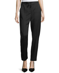 Burberry Stockport Slouchy Trousers