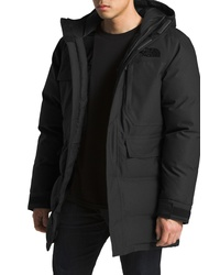 The North Face Biggie Mcmurdo Down Parka