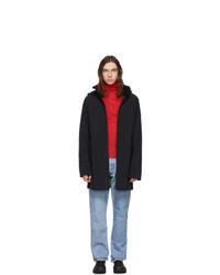 Canada Goose Black Kent Coat
