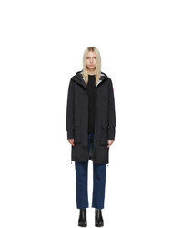 Canada Goose Black Seaboard Coat