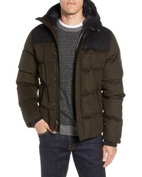 UGG Cadin Technical Water Resistant Down Parka