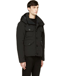 Canada Goose victoria parka online 2016 - Canada Goose Black Down Selkirk Parka | Where to buy & how to wear
