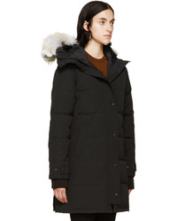 Canada Goose jackets replica authentic - Canada Goose Expedition Relaxed Fit Down Parka With Genuine Coyote ...