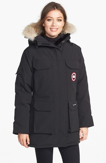 manteau canada goose achat en ligne