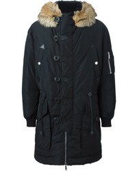 DSQUARED2 Padded Parka