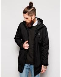 59881a6455e Helly Hansen Men s Black Jackets from Asos