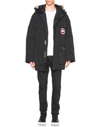 Canada Goose Expedition Poly Blend Parka