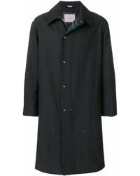 Lanvin Front Button Parka
