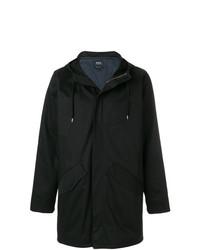 A.P.C. Hooded Coat