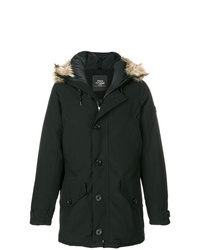 Polo Ralph Lauren Hooded Coat