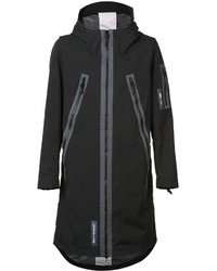 Puma Hooded Parka