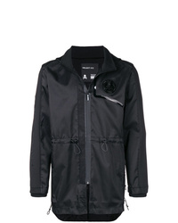 Philipp Plein Lightweight Technical Jacket