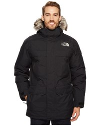 The North Face Mcmurdo Parka Iii Coat