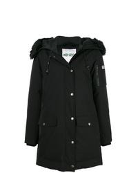 Kenzo Oversized Parka Coat