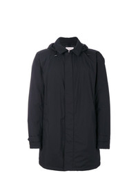 Moncler Padded Lining Hooded Coat