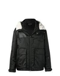 Neil Barrett Patterned Coat