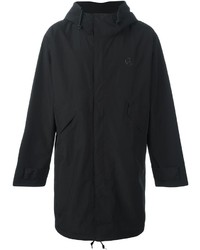 Paul Smith Ps By Three Layer Rain Parka