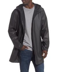 Herschel Supply Co. Rainwear Fishtail Parka