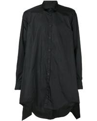 DSQUARED2 Stepped Hem Parka Coat