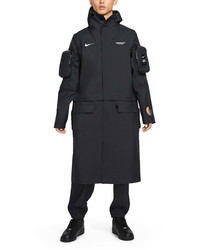 Nike X Undercover 2 In 1 Parka