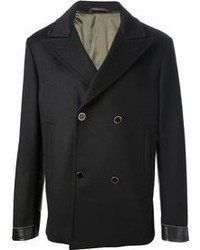 Alexander McQueen Pea Coat