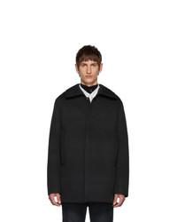 Namacheko Black Meyger Coat