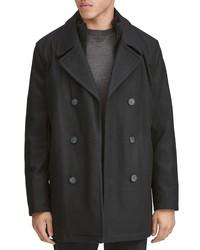 Marc New York Burnett Double Breasted Coat