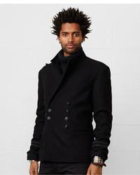 Denim & Supply Ralph Lauren Captains Pea Coat