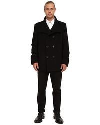 Vivienne Westwood Classic Melton Pea Coat