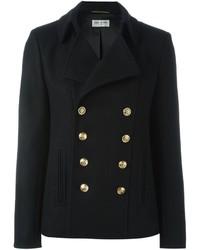 Classic short pea coat medium 692471