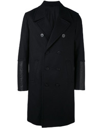 Double breasted peacoat medium 3768854