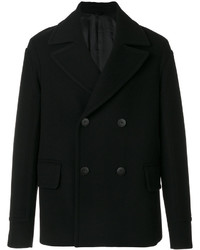 Double breasted peacoat medium 5144129