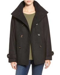 Double breasted peacoat medium 8728920