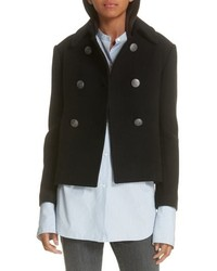 Franklin wool peacoat medium 8800558