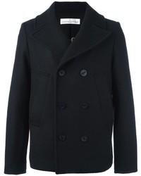 Golden Goose Deluxe Brand Double Breasted Short Coat