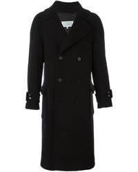 Maison Margiela Long Length Pea Coat