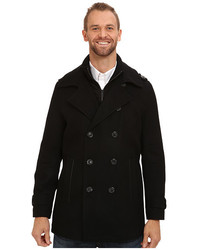 Andrew Marc Marc New York By Kerr Coat