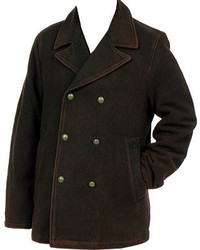 Ro R O X4164ww Fatigue Pea Coats