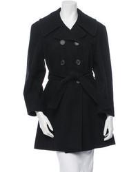 Balenciaga Vintage Pea Coat