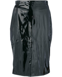 Moschino Boutique Midi Pencil Skirt