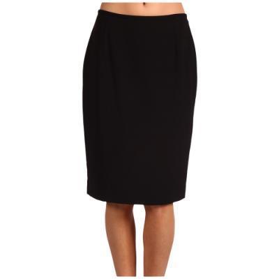 24d00aea1ddd Calvin Klein Pencil Skirt Skirt Black, $69 | Zappos | Lookastic.com