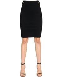 Christies Microfiber Shapewear Pencil Skirt