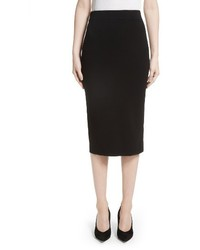 Michael Kors Michl Kors Stretch Pencil Skirt