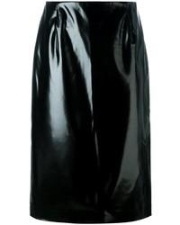 MSGM Pencil Skirt