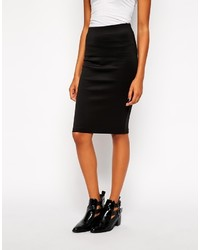 Vero Moda Ponte Pencil Skirt
