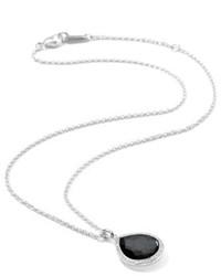 Lollipop teardrop pendant necklace medium 5209179